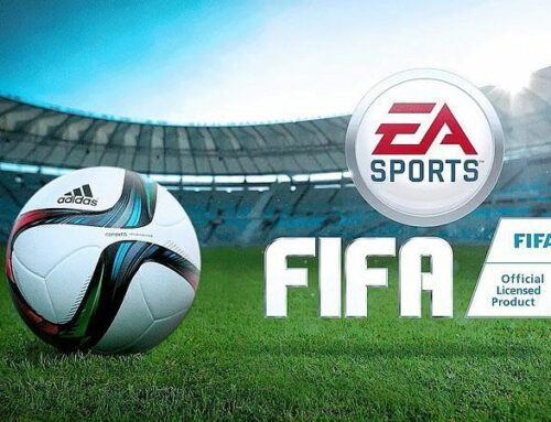 FIFA mót
