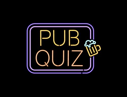 Pub Quiz á Sjávarborg